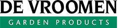 De Vroomen Garden Products | Landscape Logo